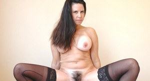 Hairy Women Moms