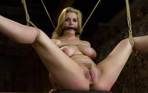 Hairy Women BDSM