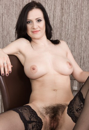 Hairy Women Stockings