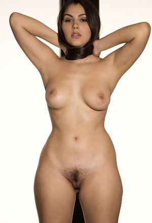 Hairy Latina Women