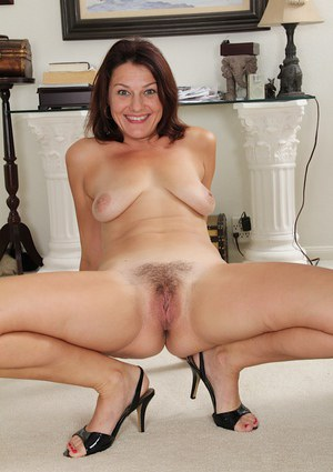 Hairy Women Wife