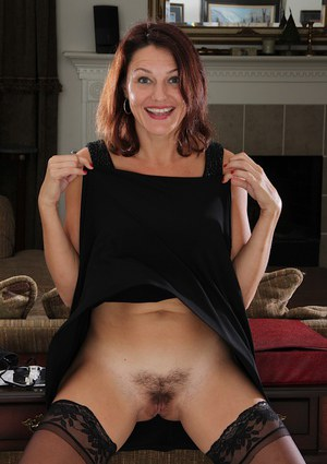 Clothed Hairy Women