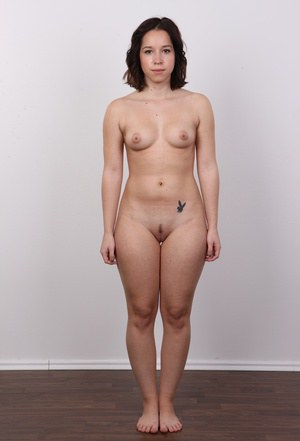 Hairy European Women