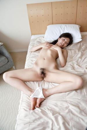 Hairy Japanese Women