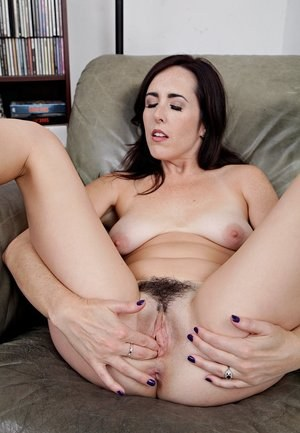 Hairy Women Housewives