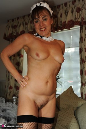 Hairy Women Saggy Tits